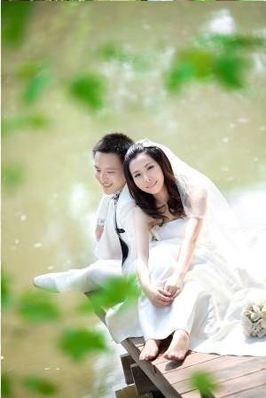 南京外景结婚照哪家好