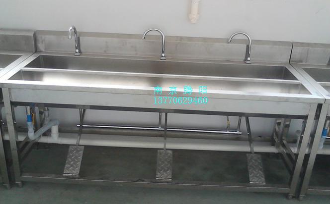 订做非标不锈钢水槽油槽