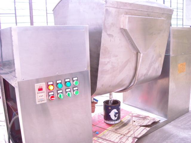 胶塞自动漂洗机