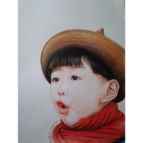 南京市新街口建筑彩铅手绘教程哪家好