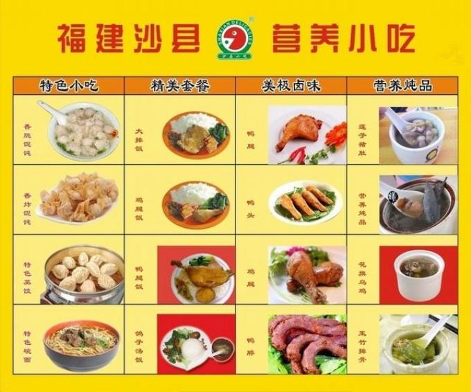 福建蒸饺包法步骤图解