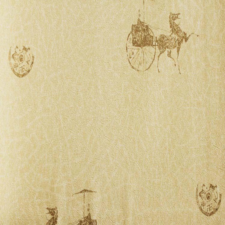 清新淡雅的中式风格墙纸贴图是我们现代年轻人很喜欢的一种风格,它