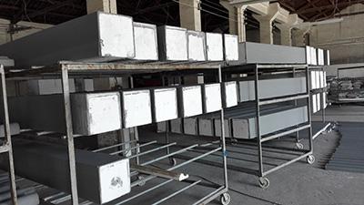 康泡沫线条泡沫欧式装饰优质供应商 金华绿建新型建材厂