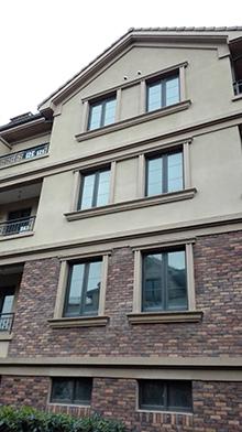 grc线条是外墙玻璃纤维水泥构件grc罗马柱grc檐口线grc浮雕grc窗套类