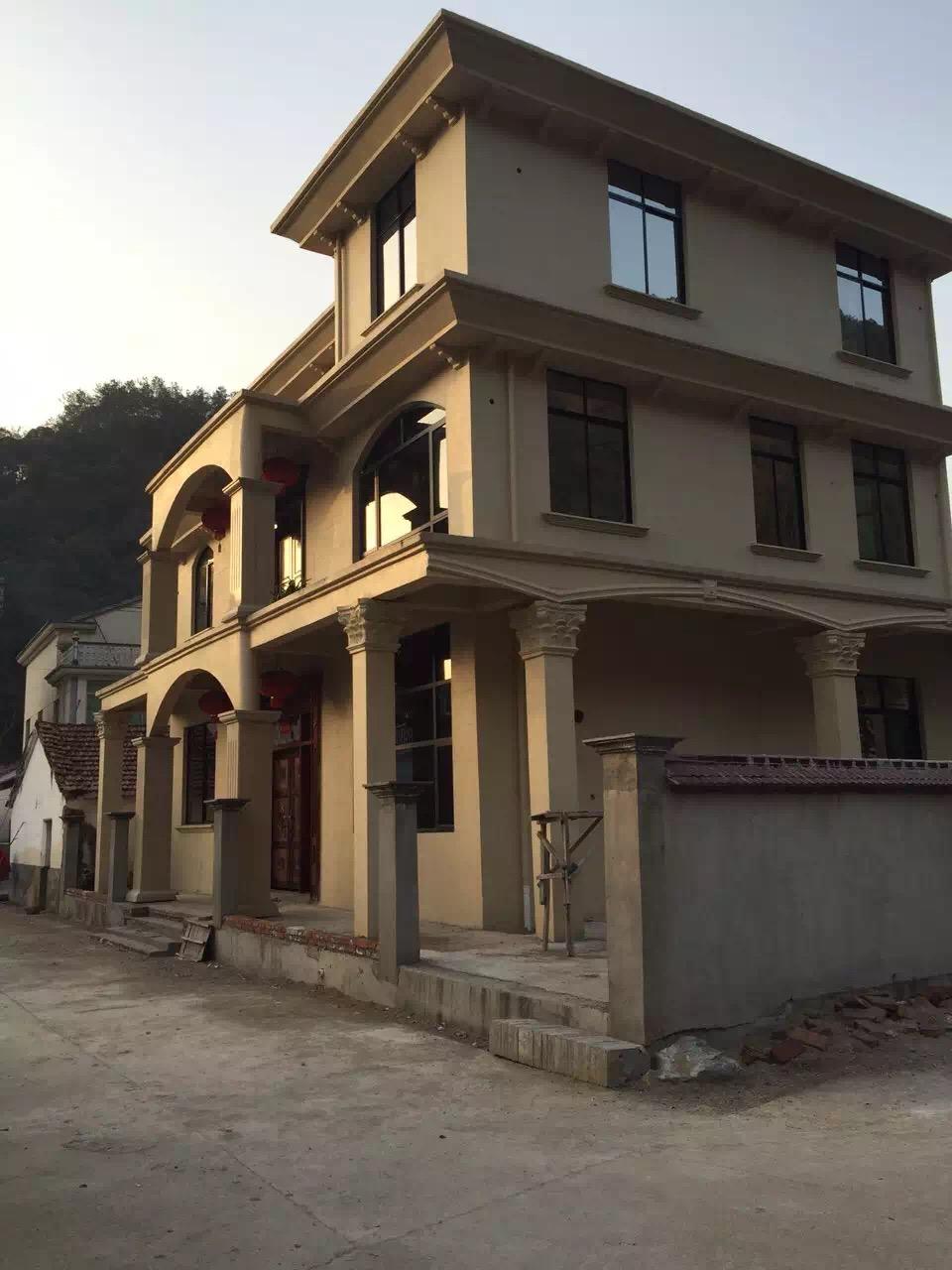 江西上饶地区EPS外墙构件 欧式装饰 兰溪绿建建材提供您满意的产品