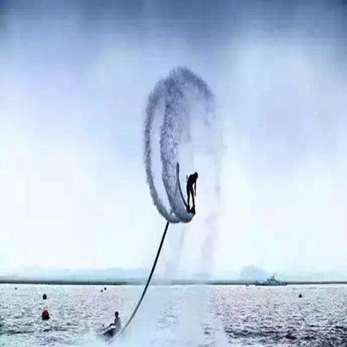 水上乐园图片 水上飞机课件