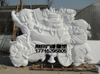 徐州专业的泡沫雕塑加工制作公司