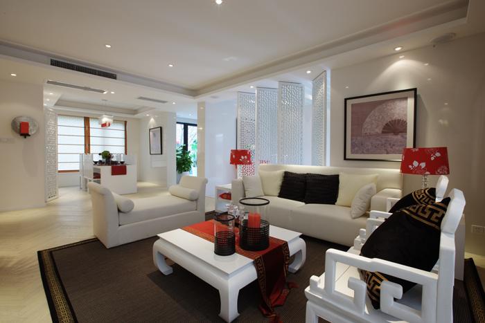 南京110平新房水电装修设计