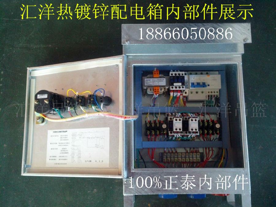 专业生产电动吊篮配电箱厂家直销