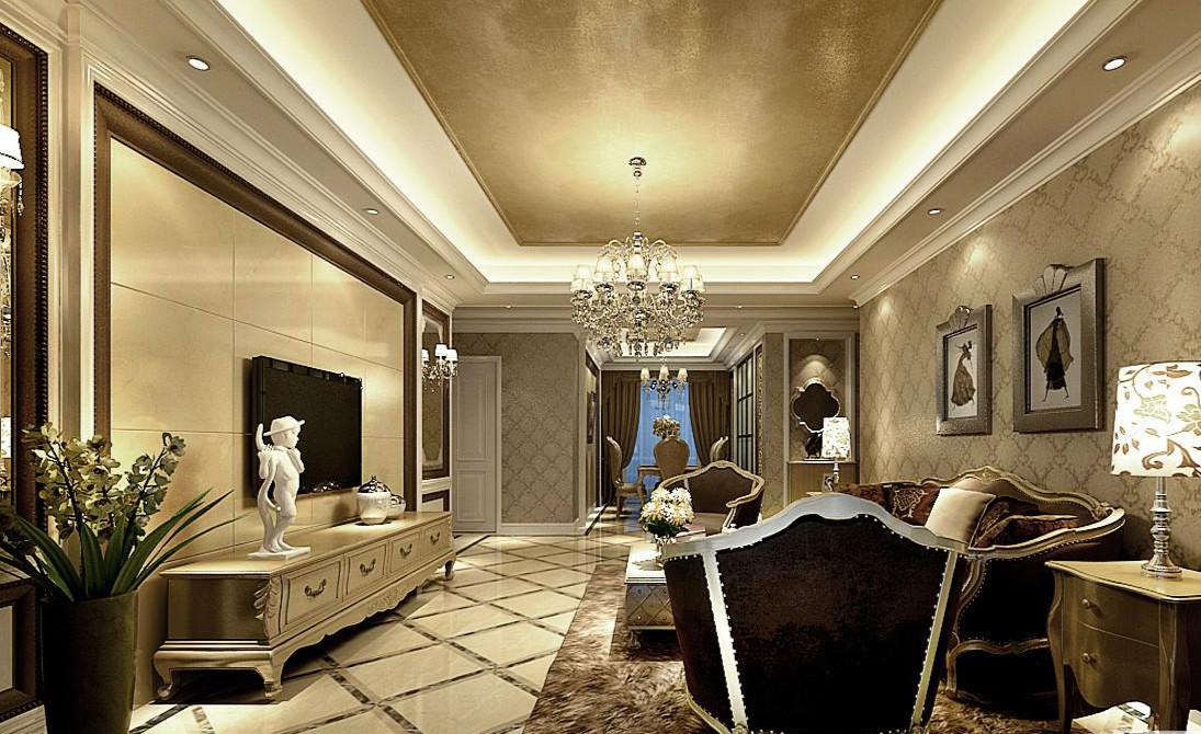 南京欧式别墅室内装修哪家最专业