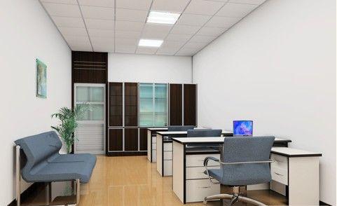 南京秦淮区简易办公室装修哪家性价比高?