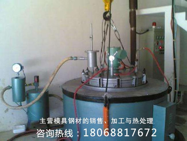 秦淮区调质淬火热处理厂家_专业热处理厂家