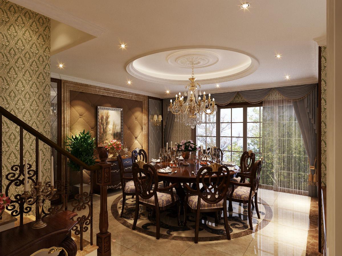 欧式风格室内装饰门怎样挑选