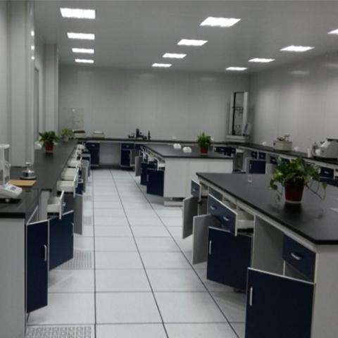扬州江都区医药工业洁净厂房哪里好 思之泉净化工程设计欢迎到访