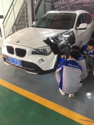 银川宝马汽车维修需要多少钱