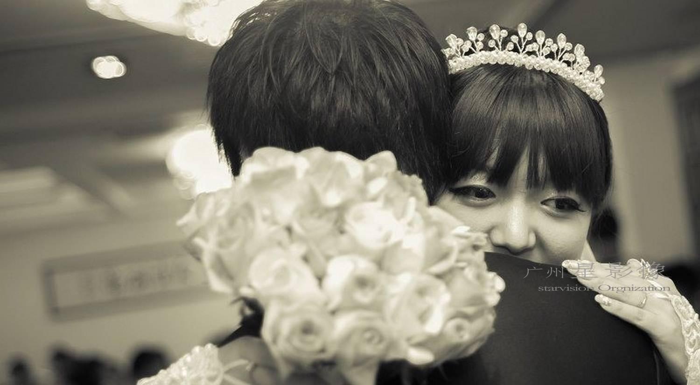 广州市天河区专业婚礼摄影师