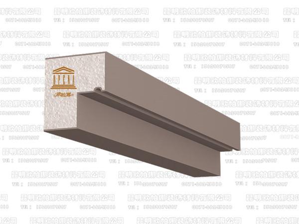 曲靖建筑eps线条安装,欧帕娜品质EPS优雅美观