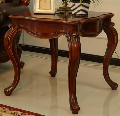 辽宁实木雕花餐桌质量