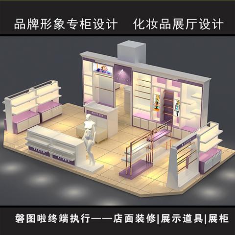 济南历下区优质的服装店的故事设计设计公司
