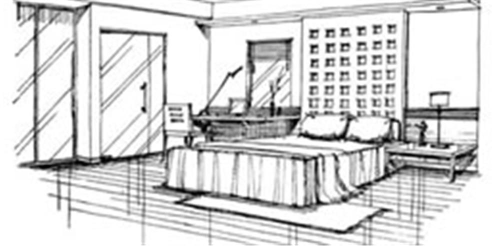 上海暑假学室内手绘培训,上海室内手绘重要性