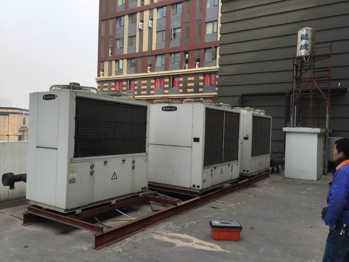 汉阳日立中央空调维修的办法