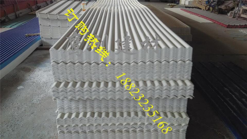 四坡五脊彩钢结构图纸