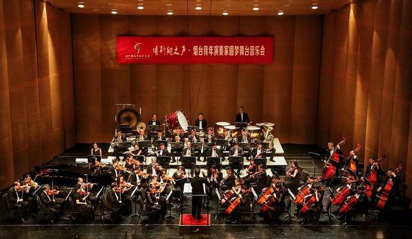 博斯纳钢琴之声2018烟台文化艺术季将上演