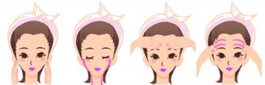 精华素一般是在化妆水之后使用