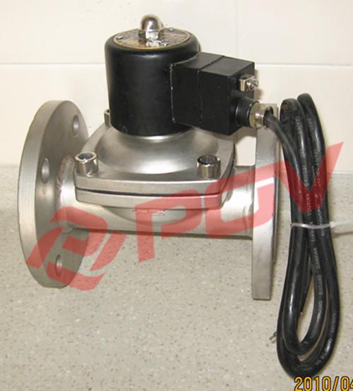 不锈钢防爆电磁阀等级  防爆电磁阀水阀40
