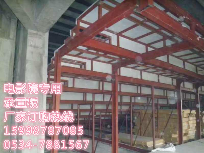 榆林loft钢结构夹层板拼接建筑手留余香