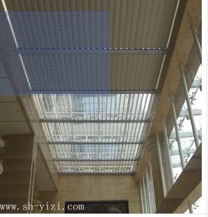 /零售厂家帘蜂巢直销就选青岛艾菲特遮阳家具怎么了木处理脏图片