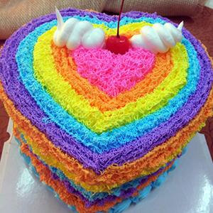 欧式蛋糕,水果蛋糕,巧克力蛋糕,陶艺蛋糕,祝寿蛋糕,婚庆蛋糕等.图片