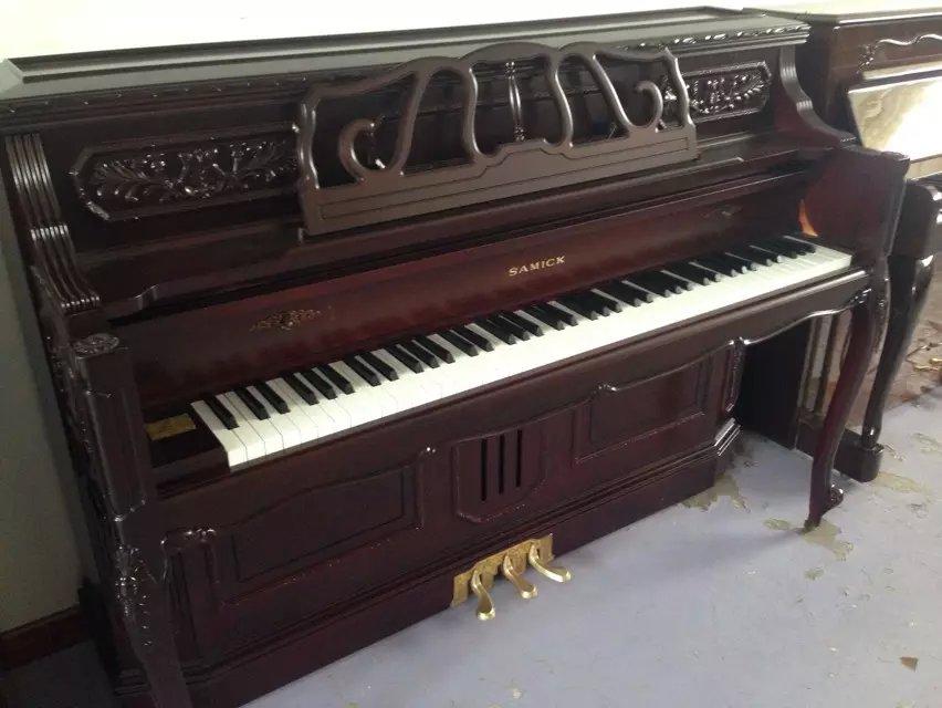 天鹏为您提供优质钢琴 服务质量好