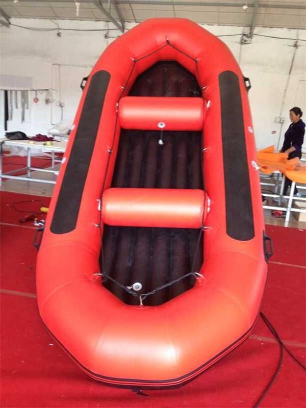 青岛充气皮划艇,钓鱼船厂家