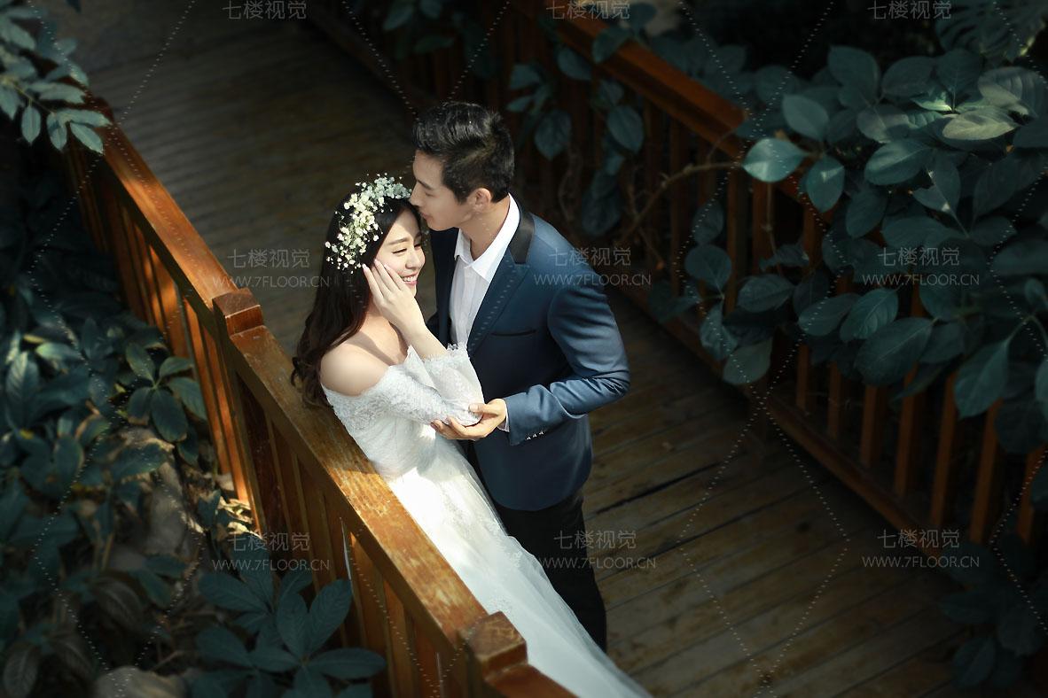 南京哪家结婚照风景照拍的好?