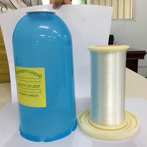 江苏镇江市庆弘包芯缝纫线生产厂家讲述什么是包芯线、包芯线的优