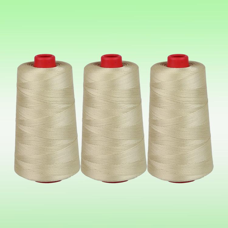 庆弘生产消防防火线芳纶线1313和芳纶线1414