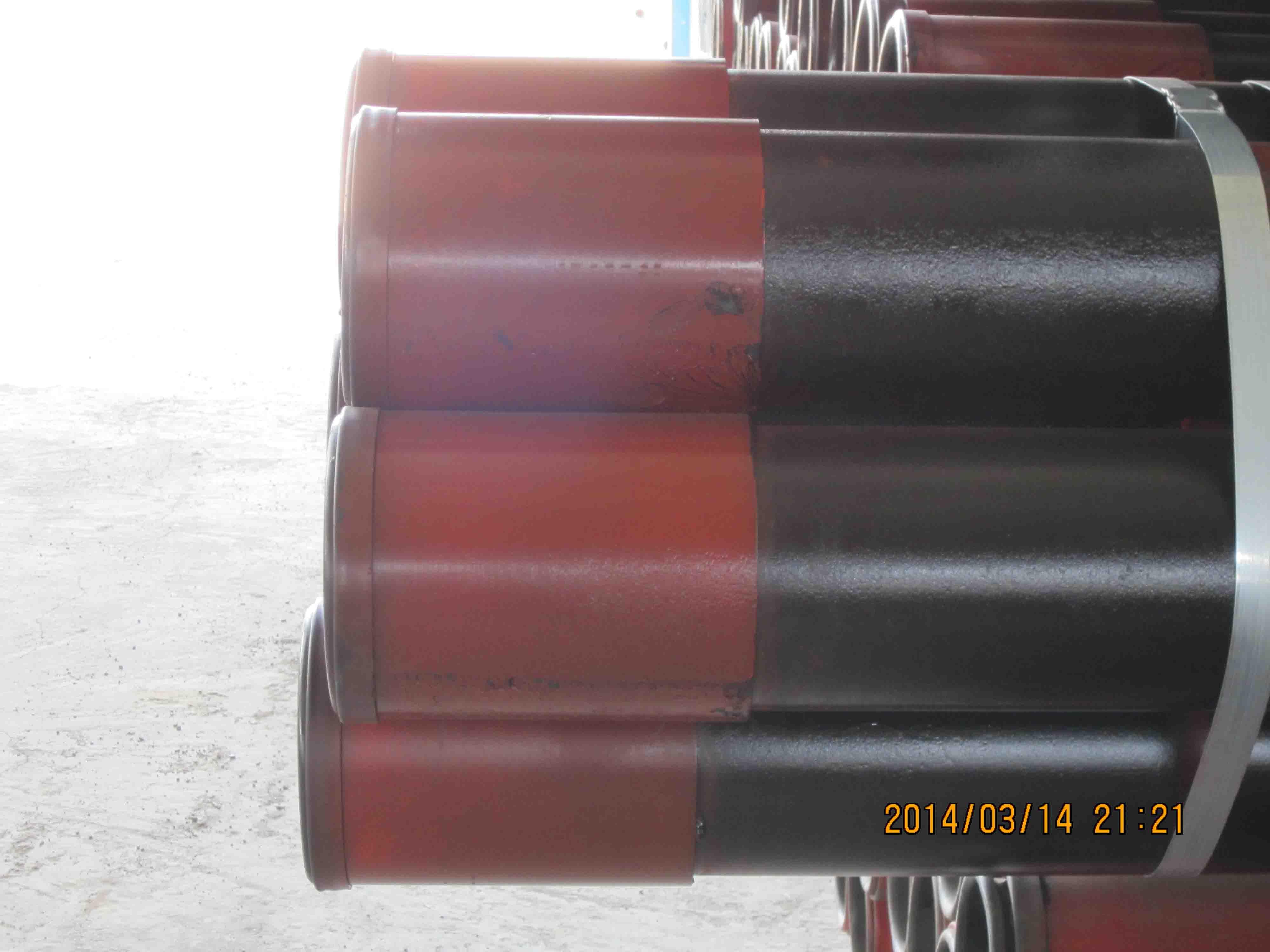 N80石油套管价格