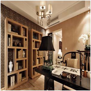 昆明如家装饰公司谈什么是新中式装修风格设计 新中式装饰风格设计