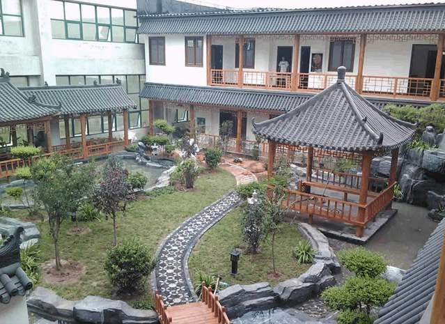 南京别墅庭院设计找哪家设计公司