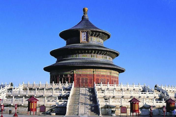 五一北京旅游景点