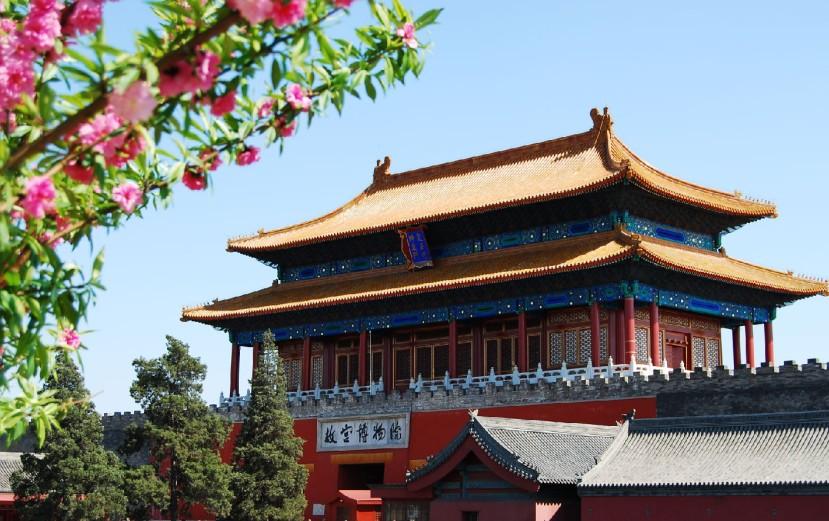 北京有哪些好玩的地方