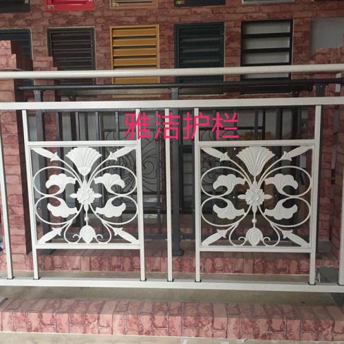 忻州厂家直销锌钢阳台护栏报价哪家实惠?