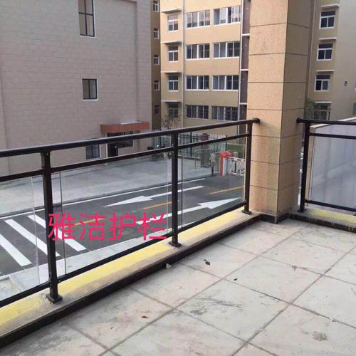 锌钢阳台护栏厂家市场本土价