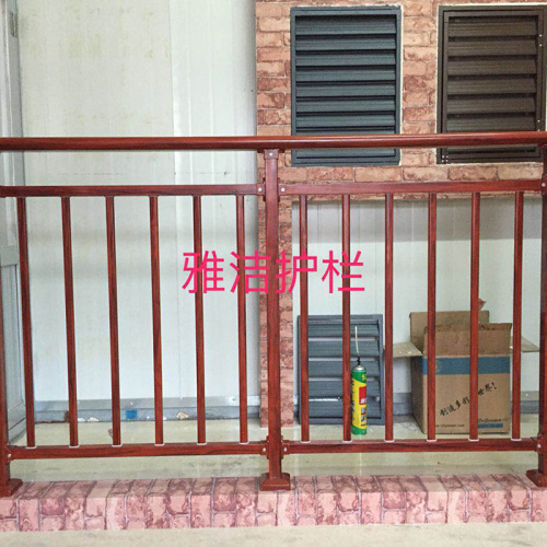 永州优质锌钢阳台护栏生产商厂家引领美好生活