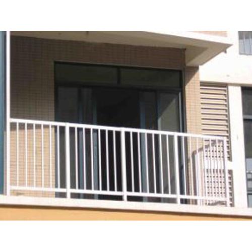锌钢阳台护栏高技术创新