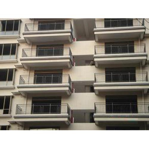 永州厂家专业销售锌钢阳台护栏,锌钢护型材销售价格