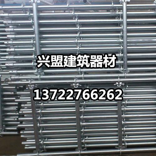 山西太原市盘扣式脚手架专业生产厂家哪家好?