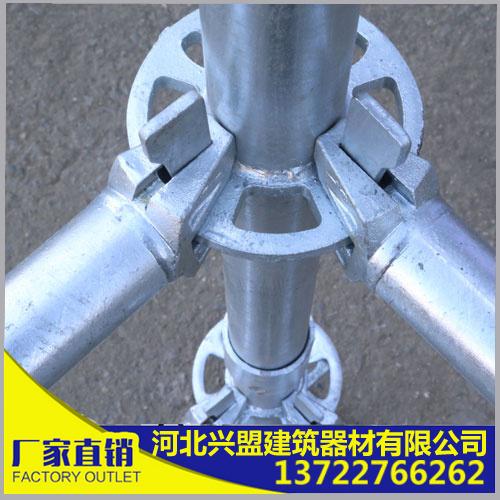 武汉江岸区盘扣式脚手架生产厂家哪家客户多,定价便宜?