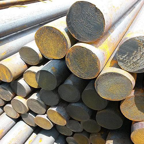 石家庄地区主营冷拉圆钢厂家振兴劣品标识加隔离